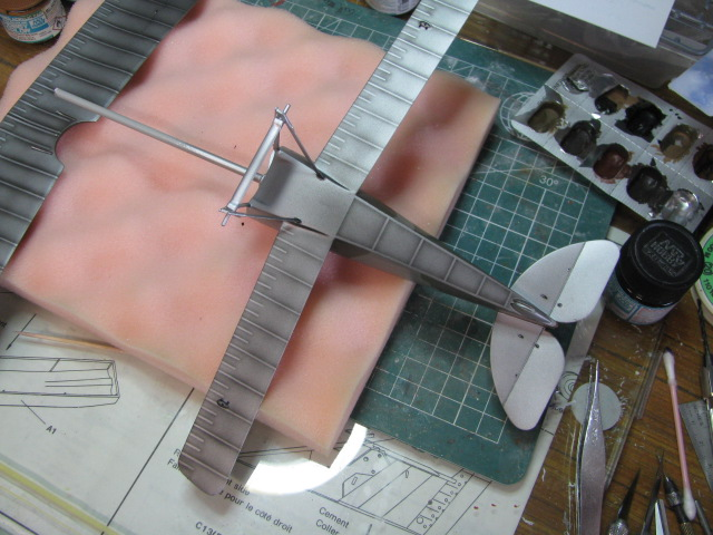 Nieuport 24 Roden 1/32 - Page 2 633358IMG2422