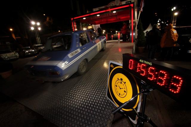 2015 - Rallye Monte-Carlo Historique : revivez le Rallye en images 6334946608116