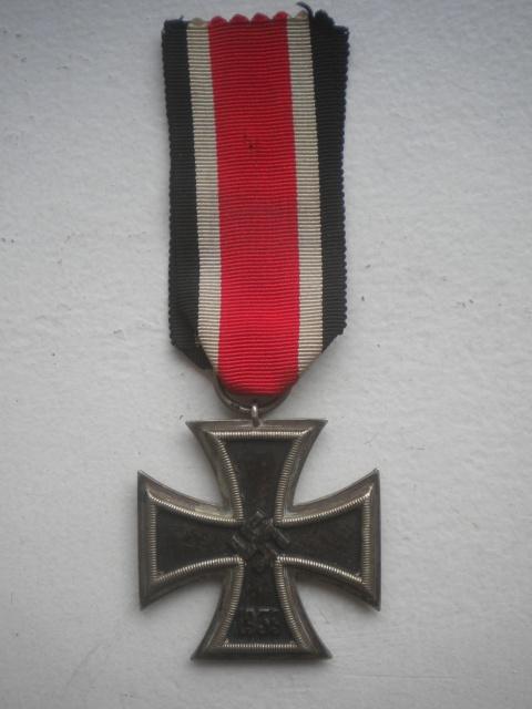 Vos décorations militaires, politiques, civiles allemandes de la ww2 634564DSCN2844