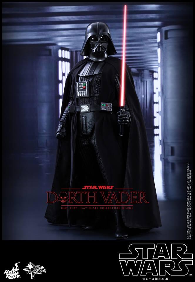 Star Wars (Hot toys) 634736107