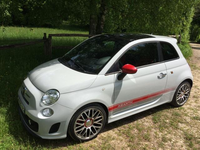 [Fiat] Ma 500 abarth 635115530090IMG0928