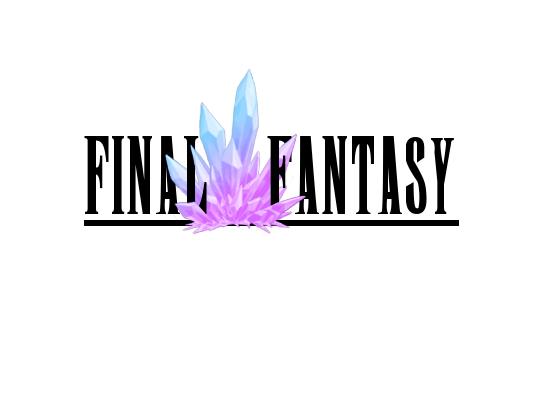 Ecrans titres Final Fantasy  635174FF3