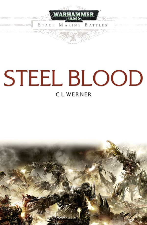 News de la Black Library (France et UK) - 2013 - Page 2 635465steelblood