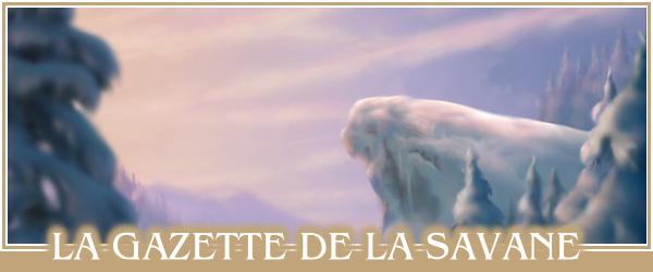 [N°13] La Gazette de la Savane (Janvier 2015) 635649gazettewinter