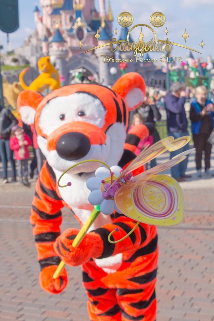 Festival du Printemps du 1er mars au 31 mai 2015 - Disneyland Park  - Page 10 635668dfc37