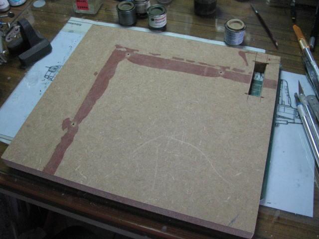 Restauration P-47D Monogram 1/48 .......Terminé!  - Page 2 636131IMG5989