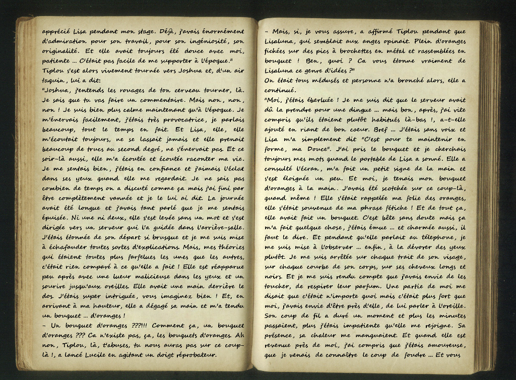 [Clos] Coup de Foudre - Page 2 636954Coupdefoudrevenise3