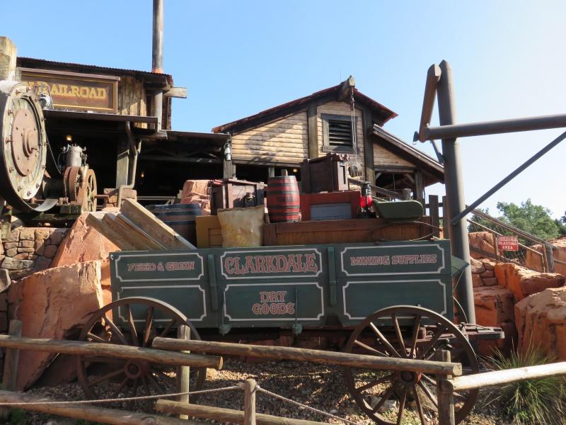 Walt Disney World + Universal Studios + Sea World + Busch Gardens Summer 2014 - Page 4 636956IMG0787