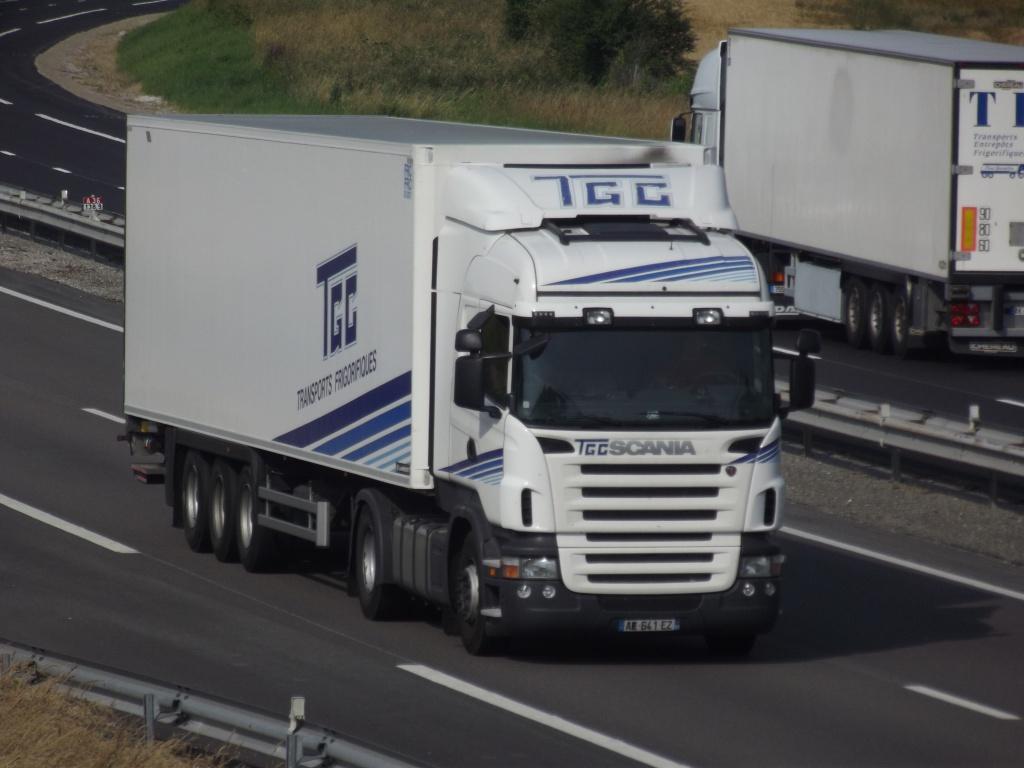 TGC  Transport Georges Chenaux.(Attignat 01) (groupe Le Calvez) - Page 2 636958DSCF9889