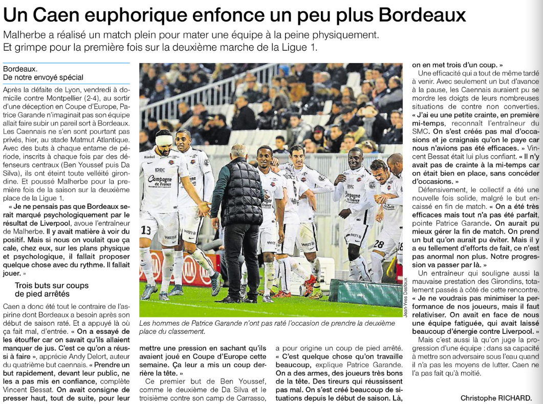[15e journée de L1] FC Girondins de Bordeaux 1-4 SM Caen  - Page 3 637280bdx