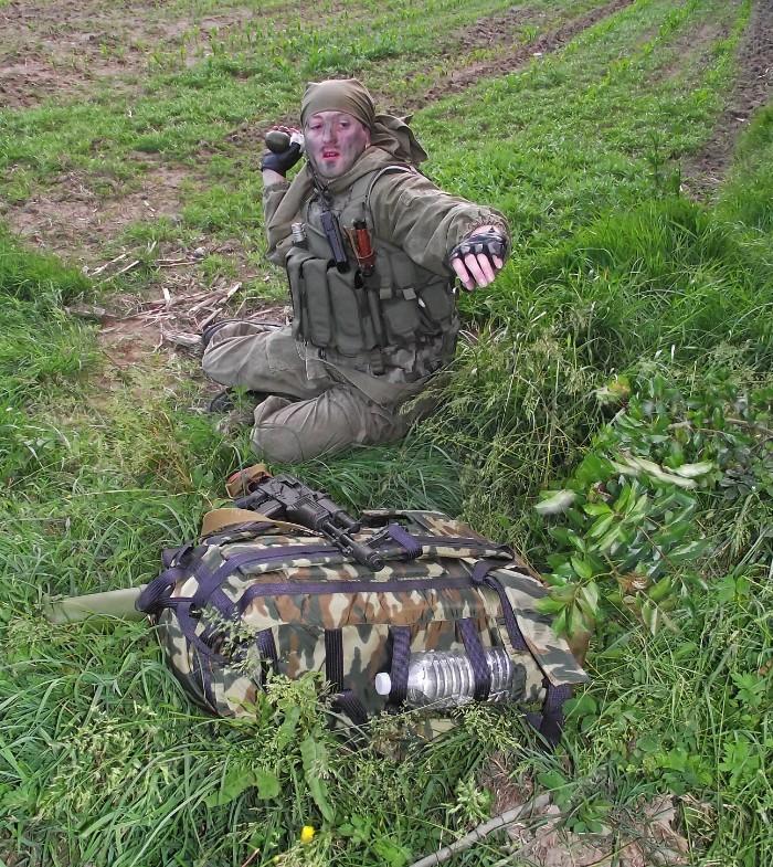 SPETSNAZ GRU Chechnya 1999 63775020140524184910