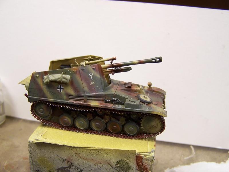 Sdkfz 124 Wespe Normandie 06.44 - Page 2 6378021005735