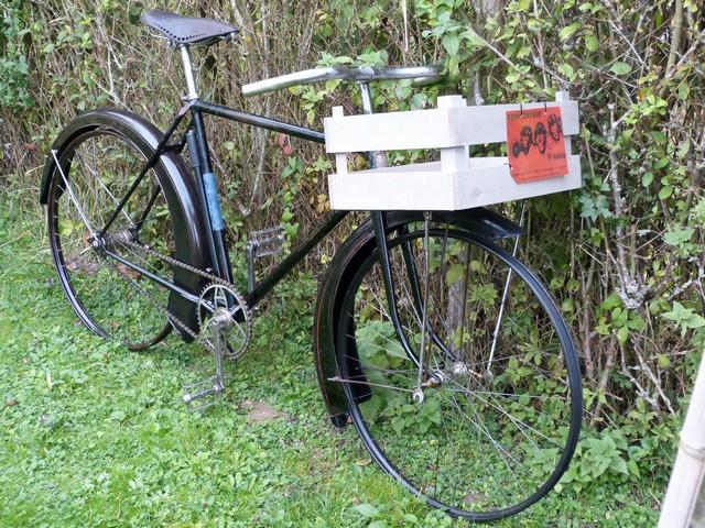 ALCYON vélo-porteur 1938 638030P1200208