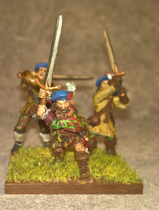 English civil war - highlanders 639218Highlanders1