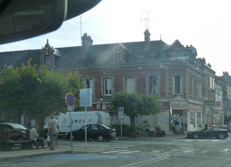 PACY SUR EURE: LE PARIS NORMAND AU COEUR SI TENDRE  - Page 2 640034P1110034