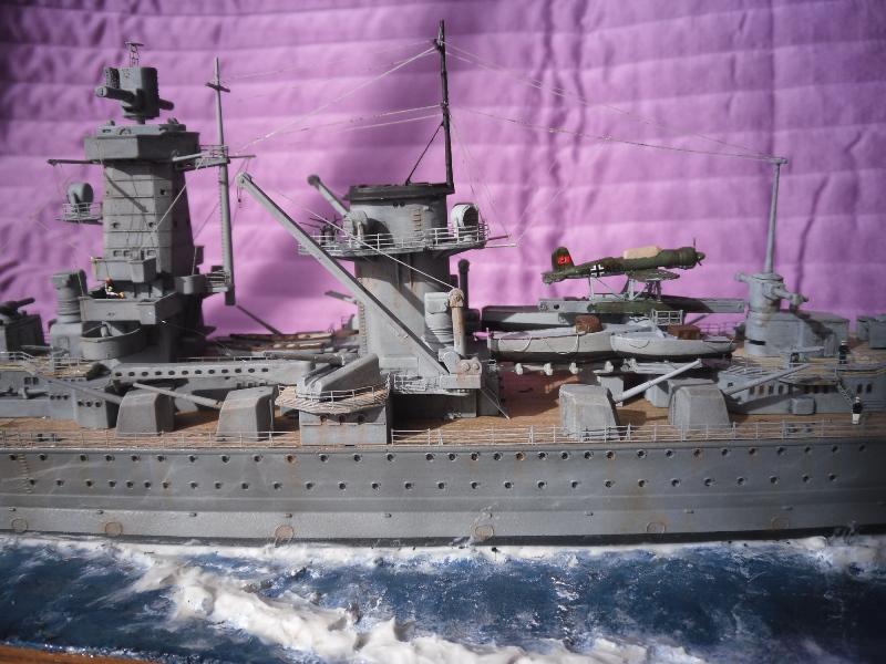 Admiral Graf Spee 1/350 Academy  640617graff20