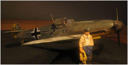 ME 109 F  JG 26   72em 640981Capturerag7