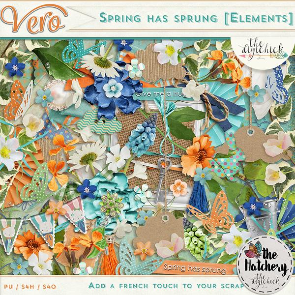 Véro - MAJ 02/03/17 - Spring has sprung ...  - $1 per pack  - Page 10 641248Verospringhassprungelpv
