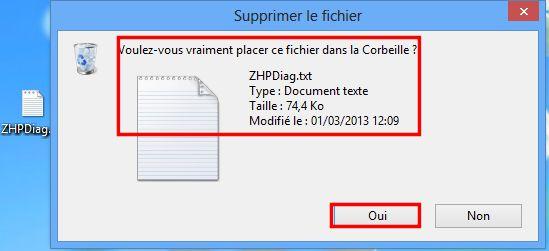 Confirmer la suppression d'un fichier/dossier windows10 641607suppr4