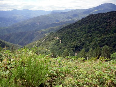 Aspres du Canigou, tour panoramique 641816SDC14876