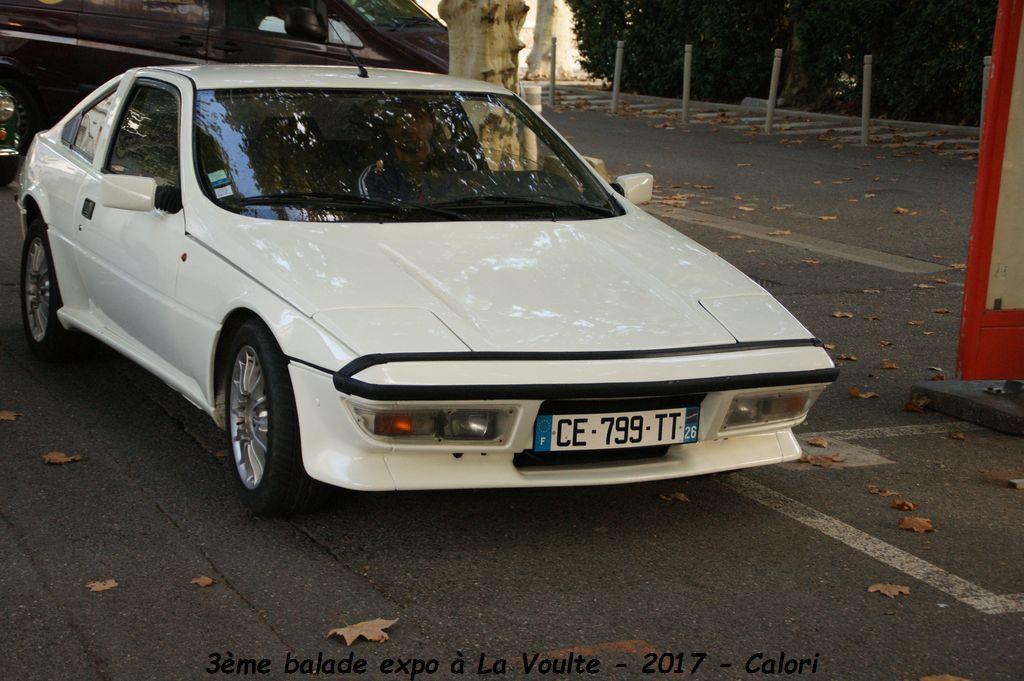 [07] 23/09/2017 - 3ème rassemblement - balade à La Voulte 642061DSC02454