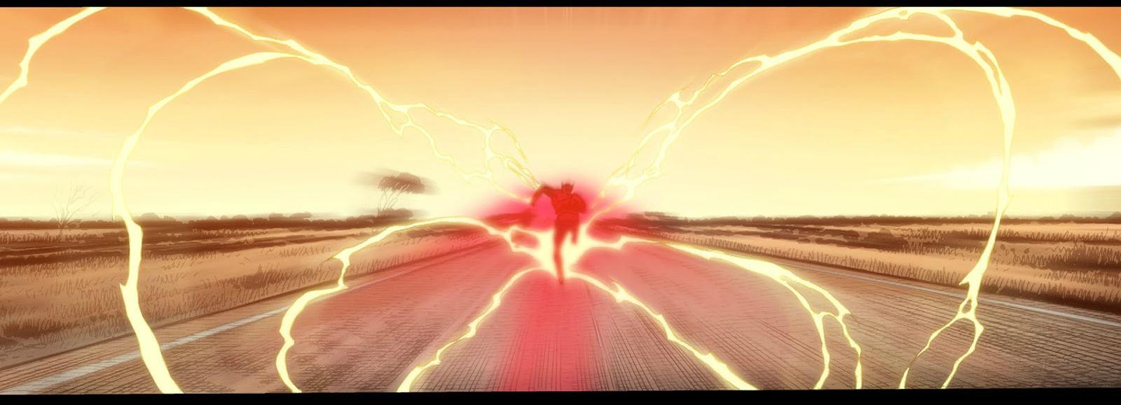 [4ML] Justice League Rebirth [JL] 642450correflash