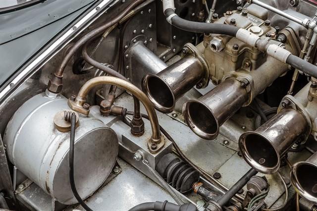 Les Jaguar XF, F-Pace et F-Type célèbrent les 60 ans de la victoire de la Type D aux 12 Heures de Reims Lors De La 22ème Edition De Sport Et Collection 642534IMG4757LowRes