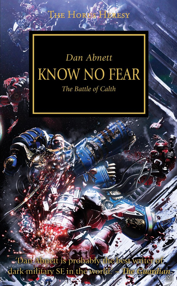 [Horus Heresy] News VO/UK 642656KnownoFear
