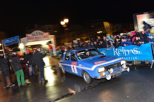 2015 - Rallye Monte-Carlo Historique : revivez le Rallye en images 6427026615416