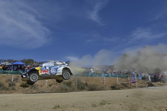 Rallye du Mexique : Jari-Matti Latvala domine la journée de samedi 642731hd022016wrc03dr11970