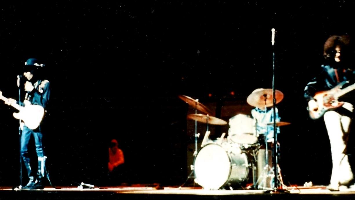 Cleveland (Public Music Hall) : 26 mars 1968 [Second concert]   643086Clevelandsecondshown