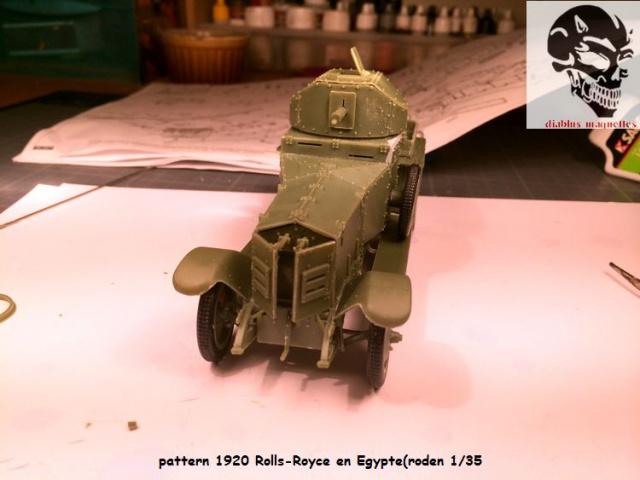 Pattern 1920 Rolls-Royce MK1 en Egypte - (Roden 1/35) 643826pattern1920017