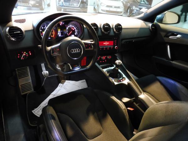 Audi TT 1.8 S-line Daytona - MILLTEK monté ! 643832P1040339