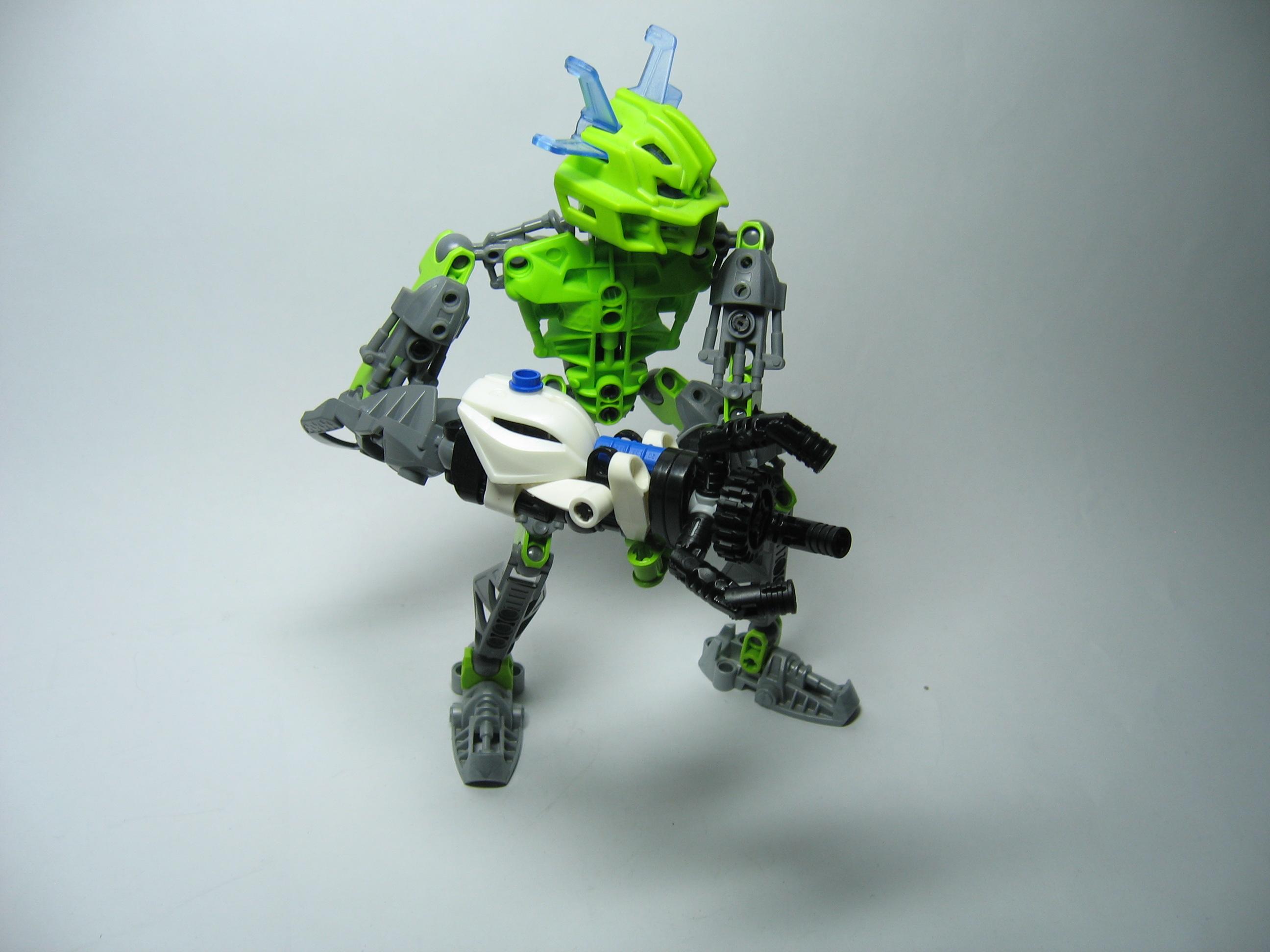 [MOC] Projet : Touts les personnages de Portal en Bionifigs 643946IMG7851