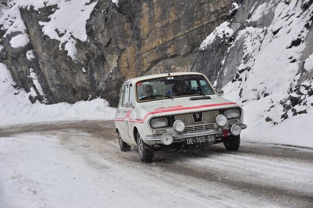 2015 - Rallye Monte-Carlo Historique : revivez le Rallye en images 6442166617116