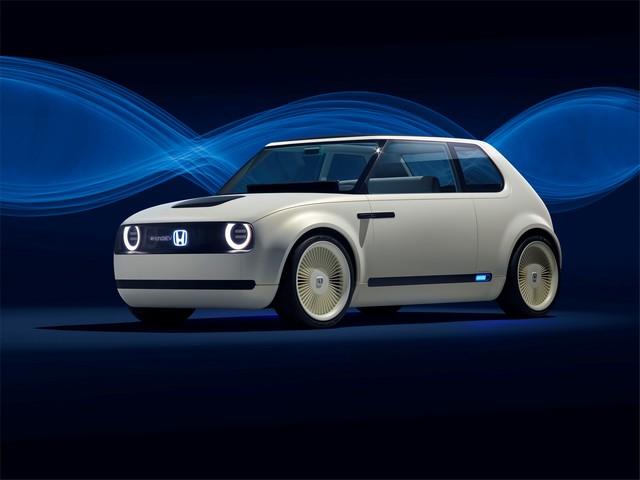 Le concept Honda Urban EV présenté à Francfort 644384113866HondaUrbanEVConcept
