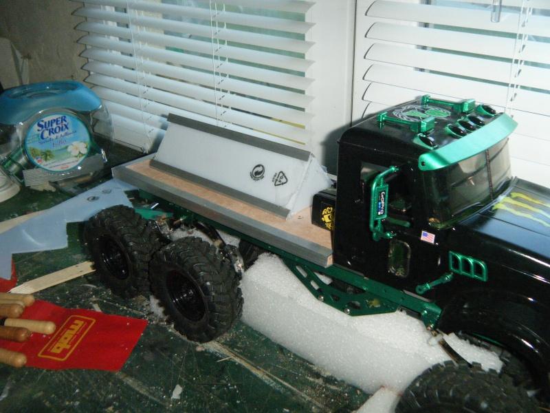 Mack 6x4 Monster Energy (FINI en attente d'un arceau) 644573DSCF3056