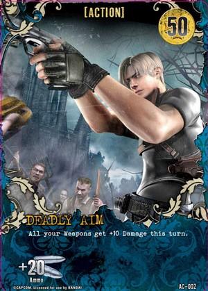 Les cartes du jeu Resident Evil 644897carte28