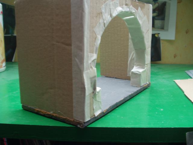 mes petits dioramas - Page 7 645575P1010131