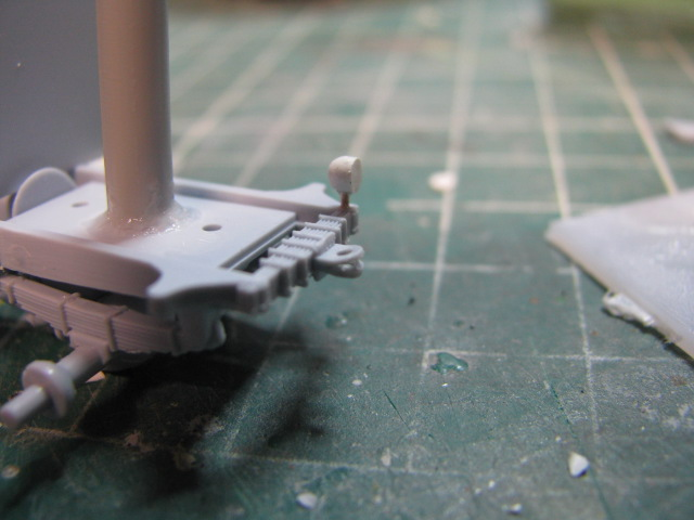 Short Stirling BF-513 75 Sqn, 1/72 Italeri: Commémoration 08 mai 2015....Terminé! - Page 8 645955AECChassis9