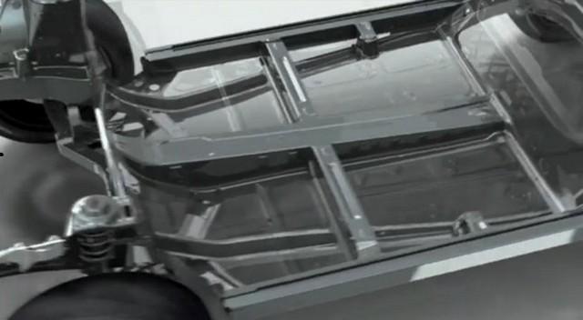 Suzuki au 85ième Salon de Genève 2015 646467nouvelleplateforme1