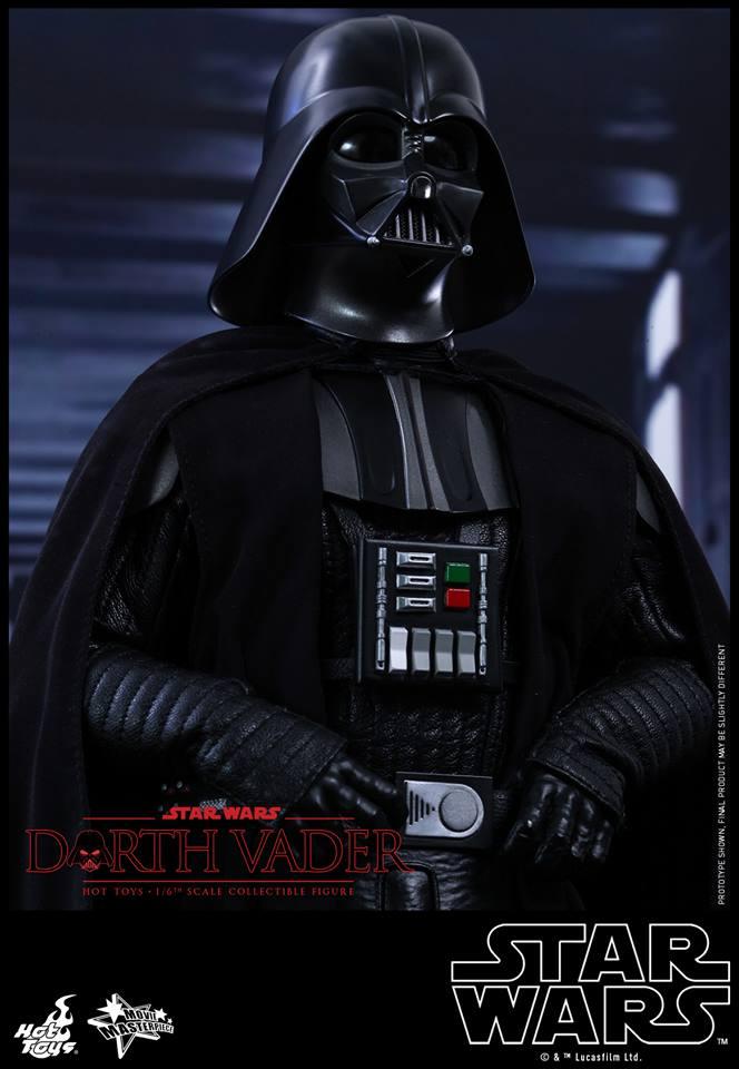 Star Wars (Hot toys) 646512117