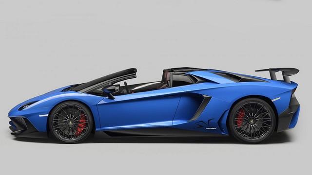 Pebble Beach 2015 : Lamborghini Aventador LP750-4 SV Roadster SuperVeloce 647201LamborghiniAventadorLP7504SVRoadster2
