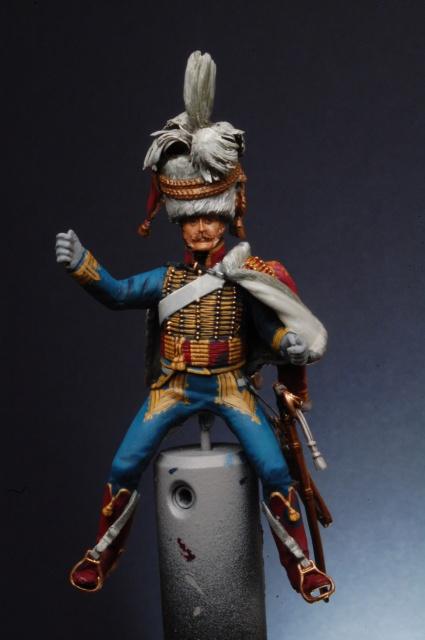 un timbalier de chasseur de la garde - Page 2 647769DSC6317