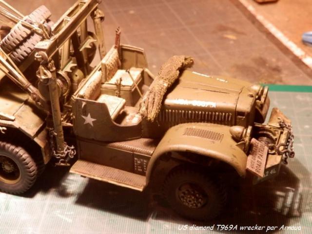 US Diamond T969A wrecker (Mirror Models 1/35) - Page 3 648176P1240064