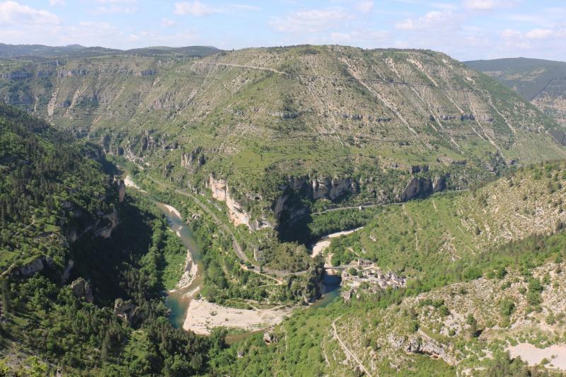Les Cevennes autour du Mt Aigoual 648449IMG3346