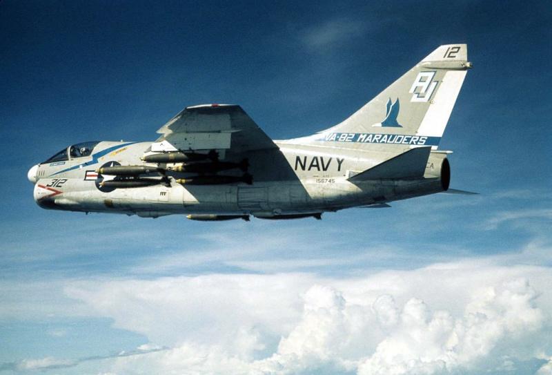 LTV A-7 Corsair II [NOUVELLE VERSION] 648783LTVA7CCorsairII6