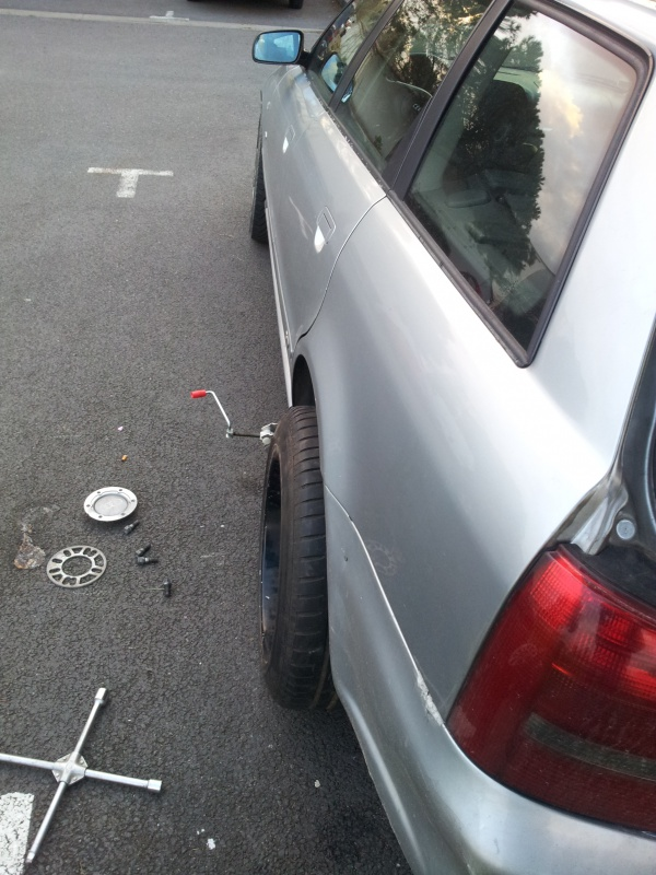 [Audi A4 B5 tdi 110]Mon Ptit T'audi N'a 4 649087FBIMG13655317194364637