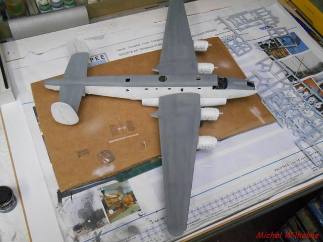 Avro  Shackleton MR .mk2 - Page 2 649306DSCN9537Copier