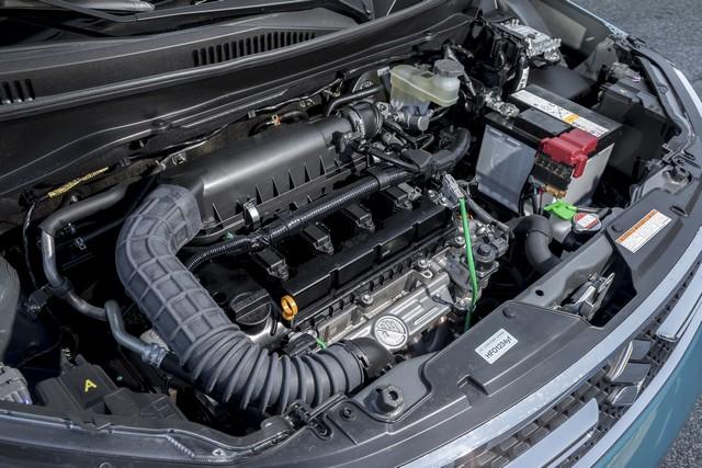 Suzuki IGNIS, Le nouveau SUVultra compact  649464Suzukiignis34